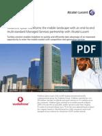 Vodafone Qatar Case Study