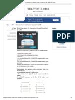 Non-contention vs Contention Access procedure in LTE _ TELETOPIX.pdf