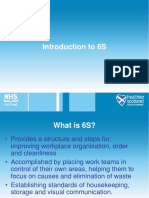 6 s Presentation