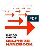 271247745 Delphi XE Handbook