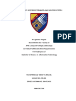 Title thesis