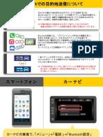 Japniess Car tape manual