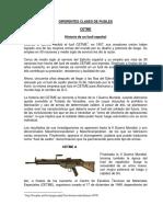 Fusiles Parte 1