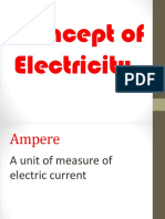 Concept of Electricity.pptx