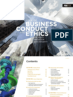 Ansys Code of Business Conduct Ethics