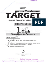 11th Economics 1235 Marks Study Material English Medium (1)