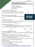 11th Economics Study Material Em Copy