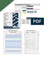 Corrector Wais IV Version Pro en Blanco - Copia