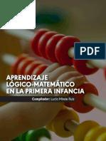 Módulo Aprendizaje Lógico Matemático en La Primera Infancia