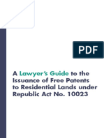 RFP Lawyers Guide