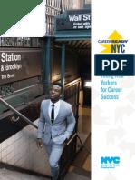 CareerReady NYC Full Report
