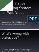 Open Video Europe