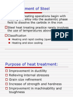 10.Heat Treatment
