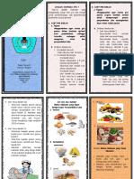 Leaflet Pkrs Post Operasi