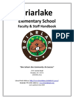 handbook staff bes   2