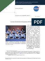 Caso Challenger NASA.