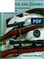 Im Auge Des Jägers - Der Wehrmachts-Scharfschütze Josef Allerberger