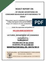 Bhargav Project PDF