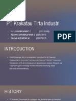 PT Krakatau Tirta Industri (eng).pptx