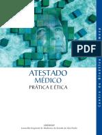 Atestado Medico Pratica Etica