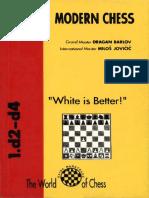 1.D2-D4-White-İs-Better-Barlov-Jovicic