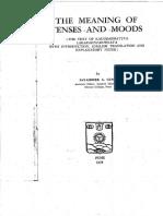 324769642 GUNE Tense Mood PDF