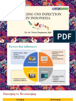 1. Emerging Cns Infection
