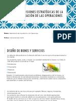 Las 10 Decisiones Estratégicas de La Administración de (1)