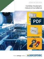 Insulation Monitoring Range Catalogue 2018 09 Dcg196011i Fr i