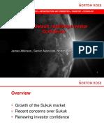 1.James Atkinson-Sukuk Default