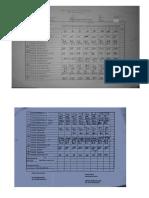 Daftar Hadir Mahasiswa - Pembelajaran Matematika SD - PDGK4406
