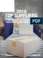 Top 20 Suppliers