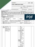 Pca 3bt Diseño y Desarrollo Web