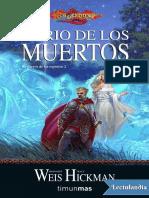 2.El Rio de Los Muertos - Margaret Weis