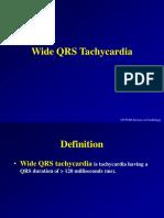 8. Basic Medical Wide QRS Arrhythmia