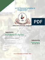 Leathertannaryindustryinbangladesh 150806092121 Lva1 App6891
