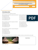 03 Literatura de La Independencia y La Colonia en Colombia