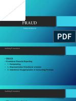 Auditing Presentation