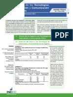 01 Informe Tecnico n01 Tecnologias de Informacion Oct Nov Dic2017