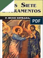 Los Siete Sacramentos - P. Hugo Estrada(1)