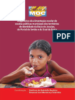 Pesquisa sobre PNAE - MOC