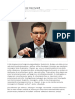 2019_JUL. O Passado Condena Greenwald