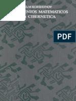 Fundamentos Matemáticos de la cibernética - Korshunov