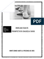 Dream Dace