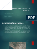 PPT_TERMINAL PORTUARIO DE HUACHO