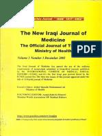 Idiopathic Respiratory Distress Syndrome