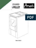 Manual Estufa Amesti Italy-6100!1!05122018