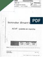 Smart MRL 001 ACVF