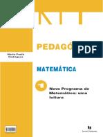 Kit Pedagogico_programa Matematica