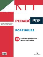 Kit Pedagogico_propostas de Escrita